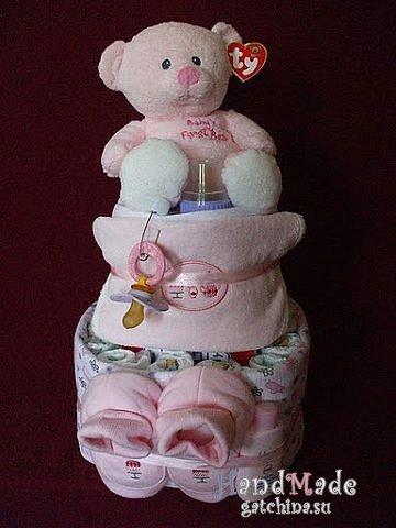 Видео по теме торт на рождение