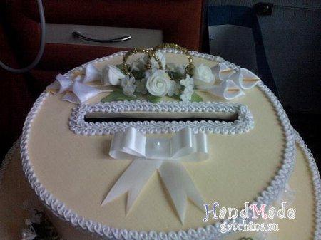 Сундук на свадьбу №2